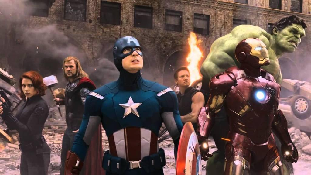 avengers-zdjęcie 3
